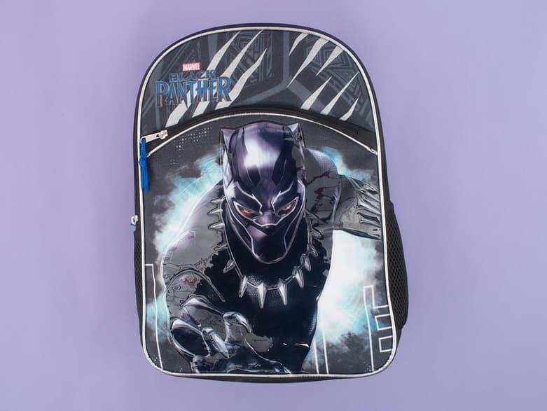 Black Panther backpack