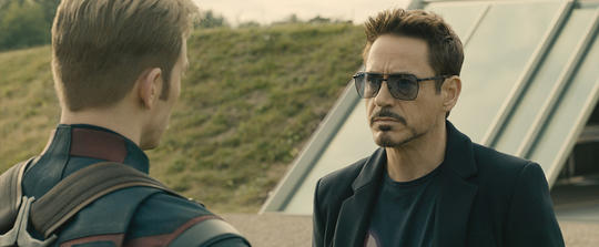 Iron Man (Tony Stark) On Screen Powers, Enemies, History | Marvel