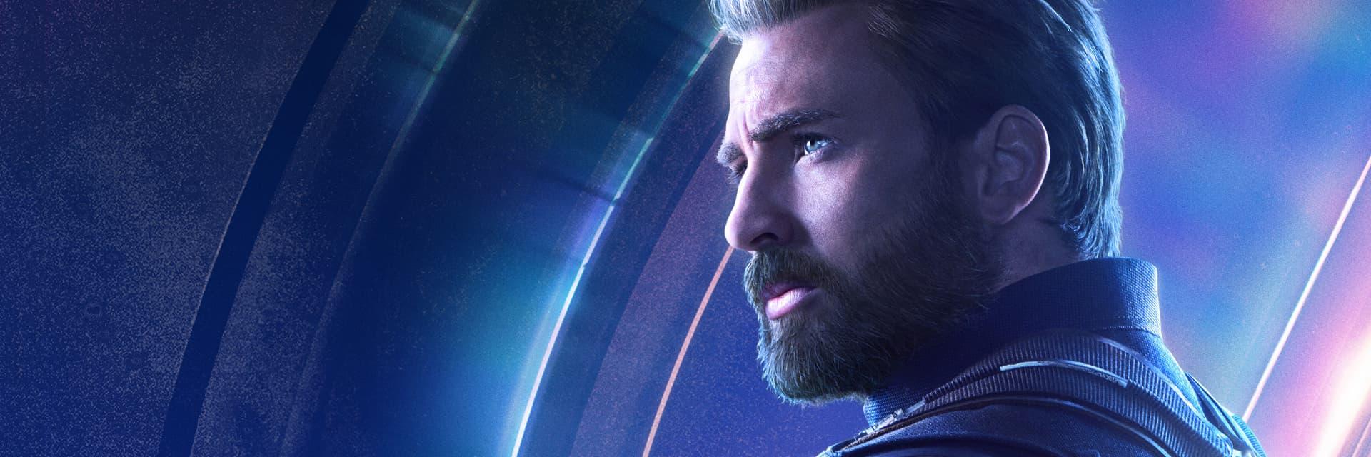 Captain America (Steve Rogers) | Characters | Marvel