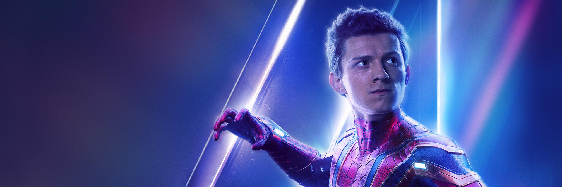 Spider-Man (Peter Parker) | Characters | Marvel