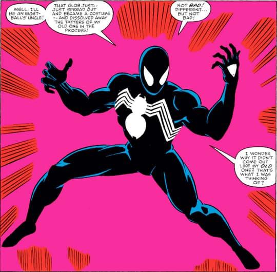 Spider-Man (Peter Parker) In Comics Powers, Villains