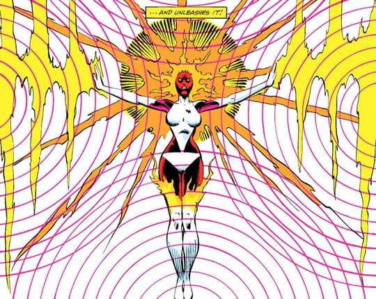 UNCANNY X-MEN (1963) #164, page 15