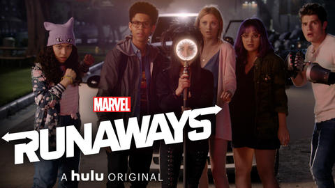 Image for New 'Marvel's Runaways' Trailer Reveals More About Our Runaways and the Pride