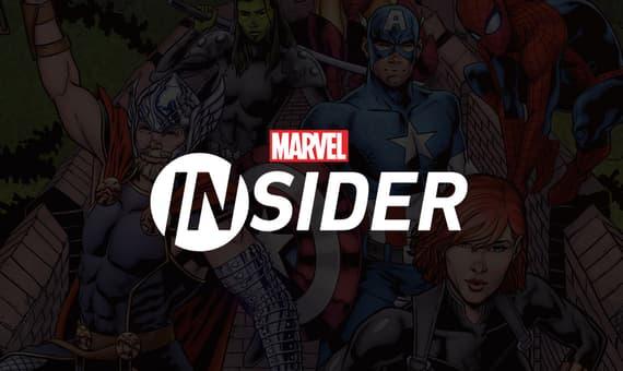 Marvel Insider