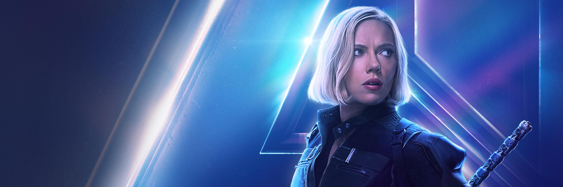 Black Widow Natasha Romanoff Characters Marvel