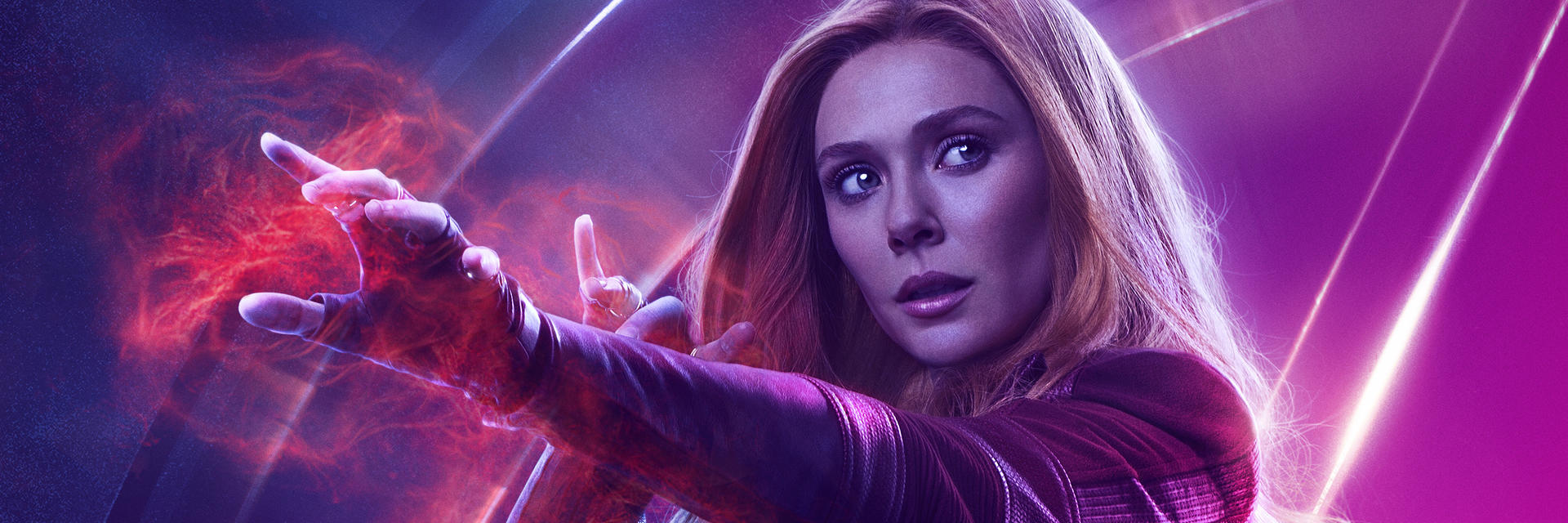 Scarlet Witch (Wanda Maximoff) | Characters | Marvel