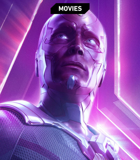 Avengers: Infinity War (Movie, 2018) | Cast, & Release Date