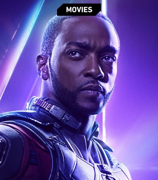 Captain America: Civil War (2016) | Cast, & Characters