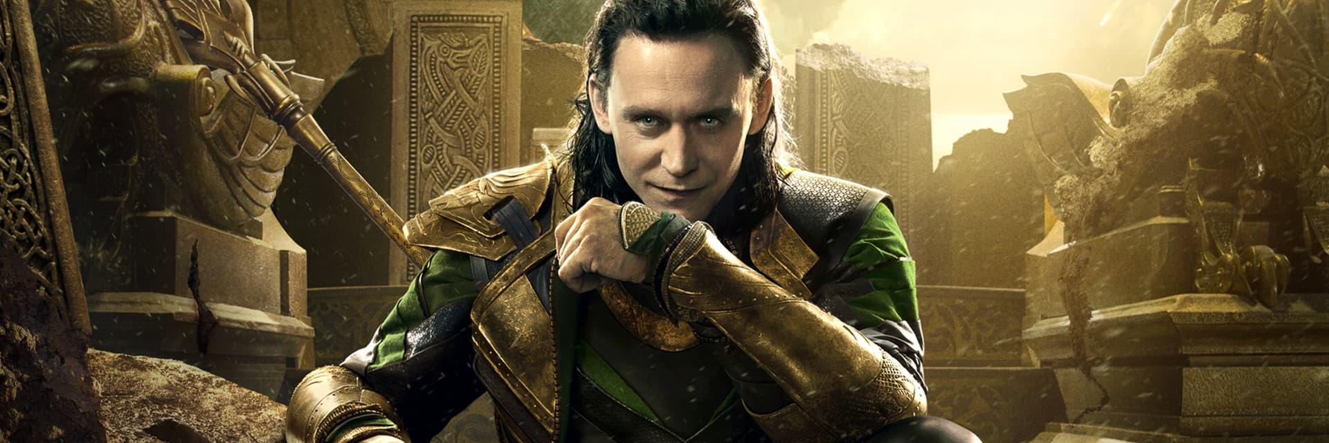 Loki   Characters   Marvel