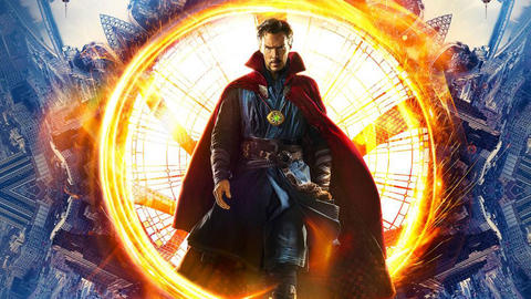 Image for Marvel Takes Home 4 2017 Saturn Awards