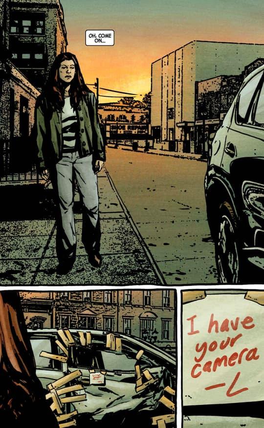 JESSICA JONES (2016) #2, page 12