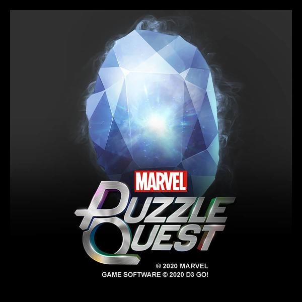 Marvel Insider Marvel Puzzle Quest Space Stone Season