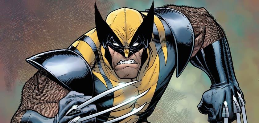 Wolverine (Logan/James Howlett) In Comics Powers, Villains, History | Marvel