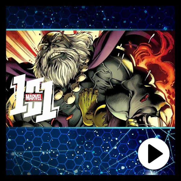 Marvel Insider Marvel 101 Maestro