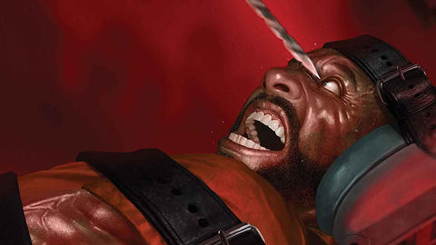 Image for Luke Cage Faces a Return to Prison… and the Ringmaster