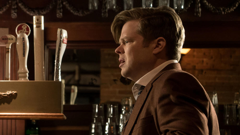Elden Henson as Foggy Nelson in 'Marvel's Daredevil' Season 3