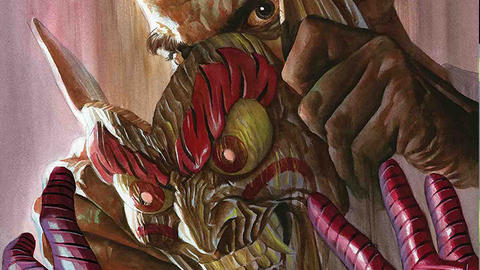 Image for Amazing Spider-Man: Osborn vs. The Goblin