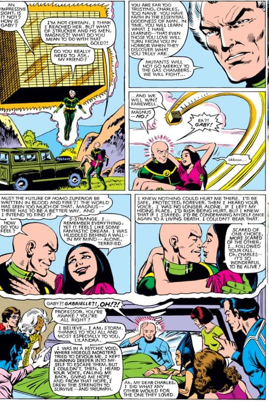Hydra comic