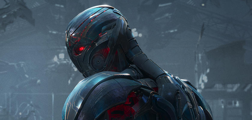 Ultron | Characters | Marvel