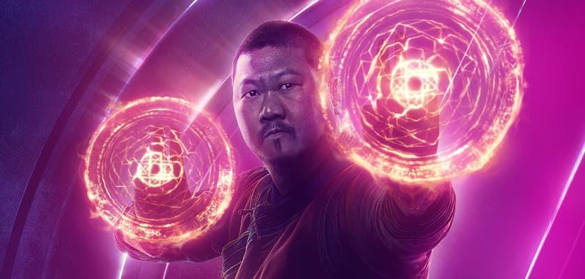 Wong Marvel