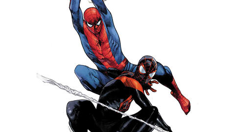 Image for Generations: Spider-Man – School Days