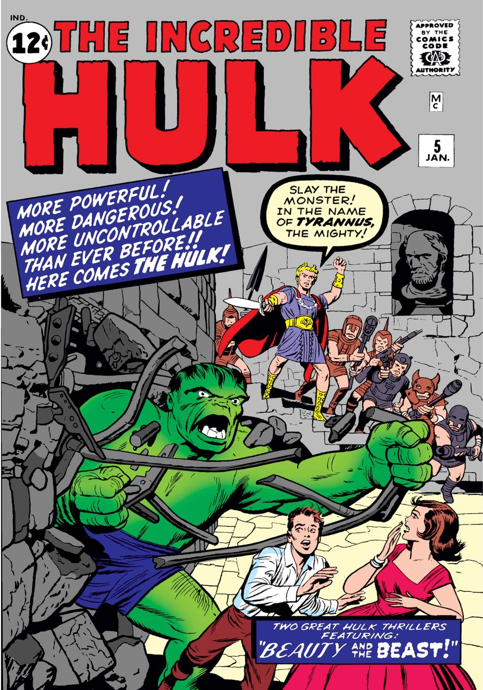 20 Greatest Hulk Covers Of All Time Marvel