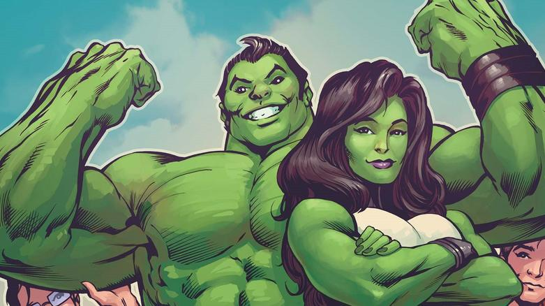 Top 10 Hulks