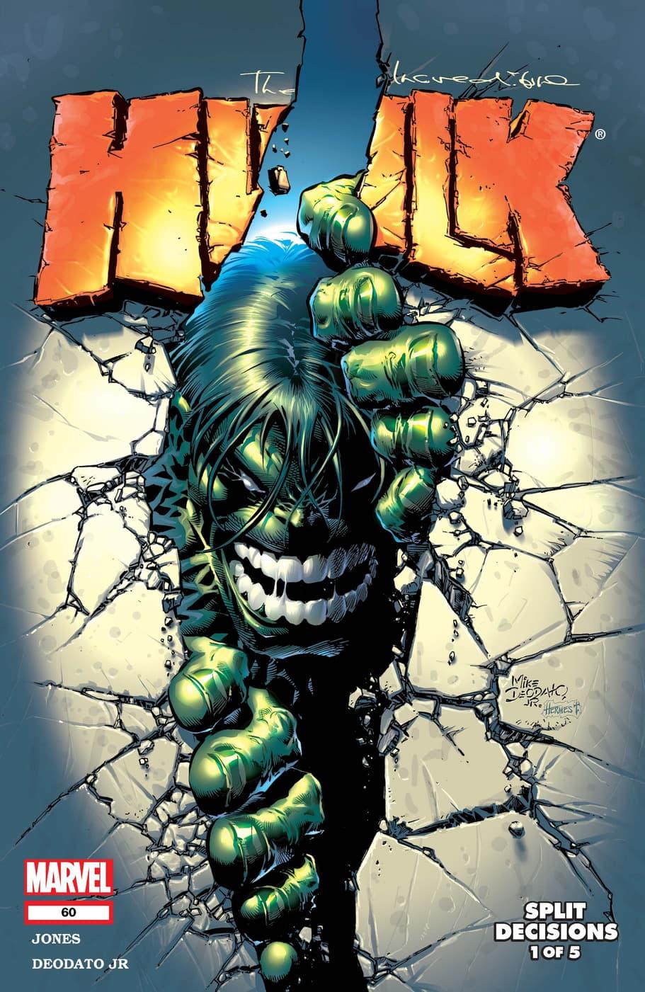 Hulk (1999) #60