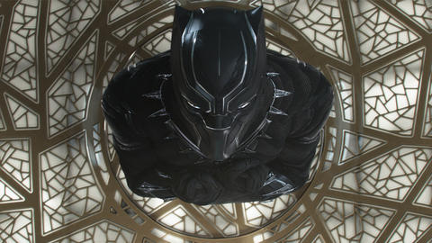 Image for Bring Wakanda Home with Marvel Studios' 'Black Panther' Available Digitally May 8 and Blu-ray May 15