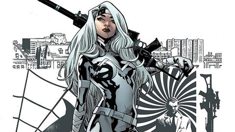 Image for Silver Sable and the Wild Pack: Alive Again