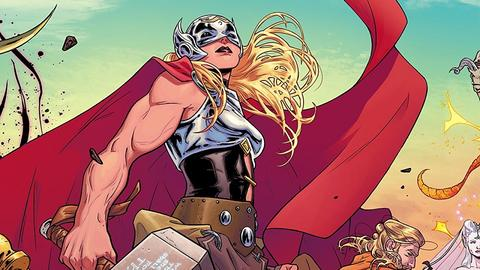 Image for The History of Jane Foster