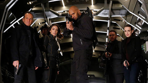 Image for Matt Owens Joins This Week in Marvel's Agents of S.H.I.E.L.D.