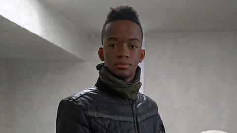 Image for Coy Stewart Makes His This Week in Marvel's Agents of S.H.I.E.L.D. Debut