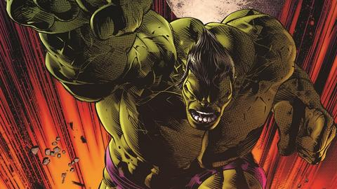 Image for World War Hulk II: Smashback