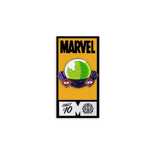 Mondo pin Mysterio