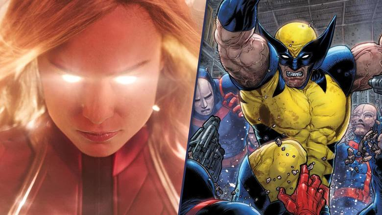 Marvel Top Stories October 18