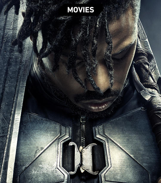Black Panther (Movie, 2018) | Cast, Release Date, Characters