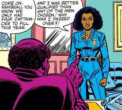 Monica Rambeau S History In 12 Comics Marvel In the world of comic books, code names and titles are important. monica rambeau s history in 12 comics