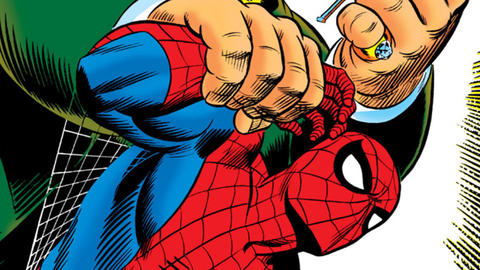 Image for Schooling Spider-Man: Crisis on Campus