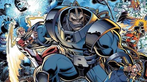 Image for X-Men: Gold – Bad Mojo