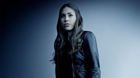 Image for Natalia Cordova-Buckley Promoted To Series Regular On 'Marvel's Agents of S.H.I.E.L.D.'