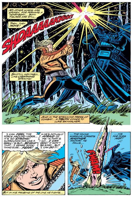 STAR WARS (1977) #37