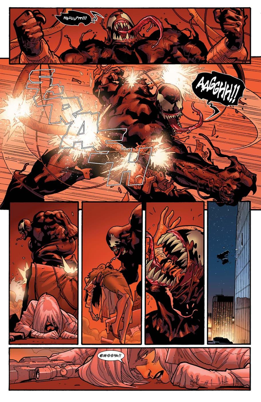Ultimate Spider-Man (2000) #125