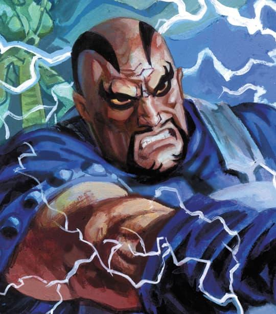 Loki In Comics Profile | Marvel