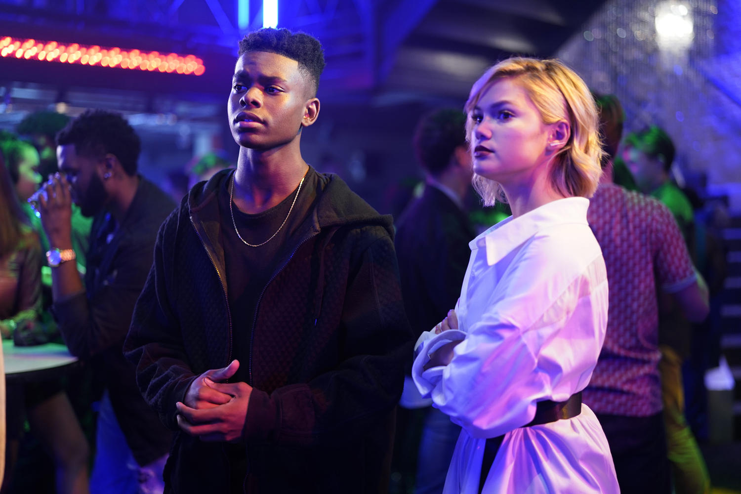 'Marvel's Cloak & Dagger' Season 2