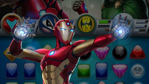 Image for Piecing Together Marvel Puzzle Quest: Riri Williams