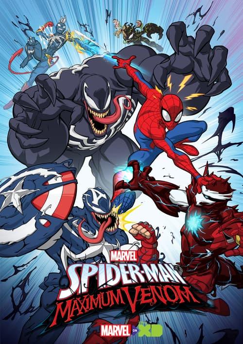 Maximum Venom