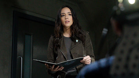 Image for Enter the Framework in 2 New 'Marvel's Agents of S.H.I.E.L.D.' Clips