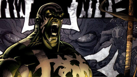 Image for Follow the History of the Hulk Pt. 43