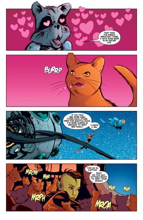 Captain Marvel (2014) #7